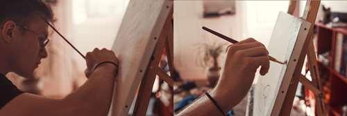 aymeric bange artiste peintre 1