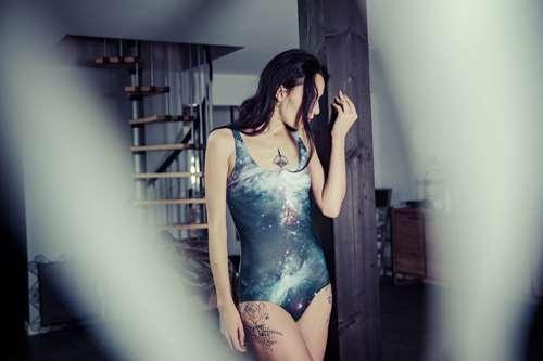 vêtements blackmilk clothing 2
